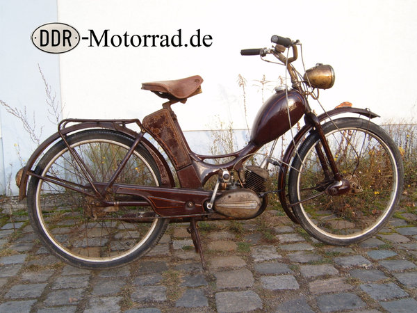 DDR Moped Simson SR1\\n\\n14.02.2017 12:20